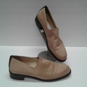 Donald J Pliner 8 M Comfort Stretch Loafers